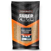 Sonubaits Supercrush Exploding Feeder 2kg