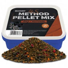 Haldorado 4s Method Pellet Mix Toamna