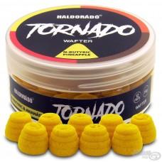 Haldorado TORNADO Wafter 12mm - Acid N-Butyric & Ananas 30g